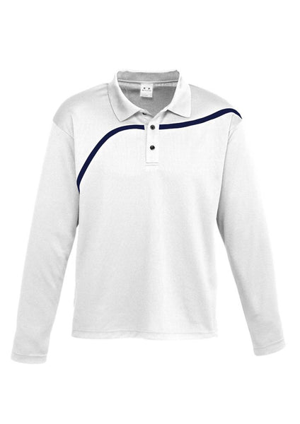 Biz Collection Quick Dry Sailing Polo