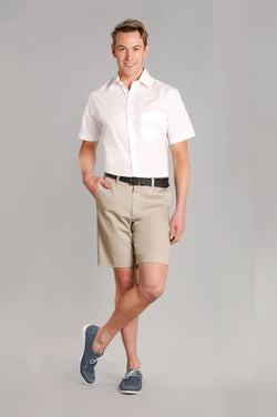 Benchmark Men's Chino Shorts