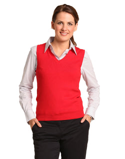 Benchmark Women's V-Neck Vest
