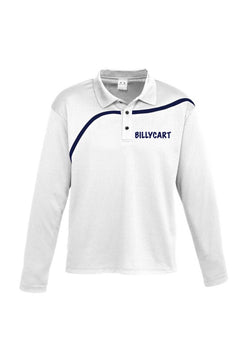 Biz Collection Quick Dry Sailing Polo INCLUDING CHEST EMBROIDERY