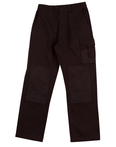AIW Heavy Duck Weave Dura-Wear Work Pant - Stout