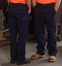 AIW Light Weight Semi-Fitted Cordura Work Pants