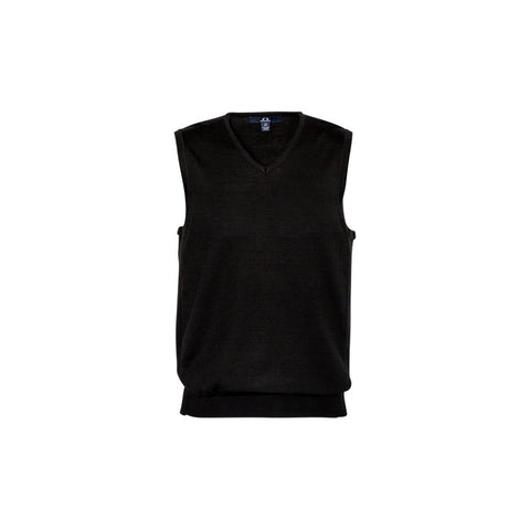 Biz Collection Mens Milano Vest