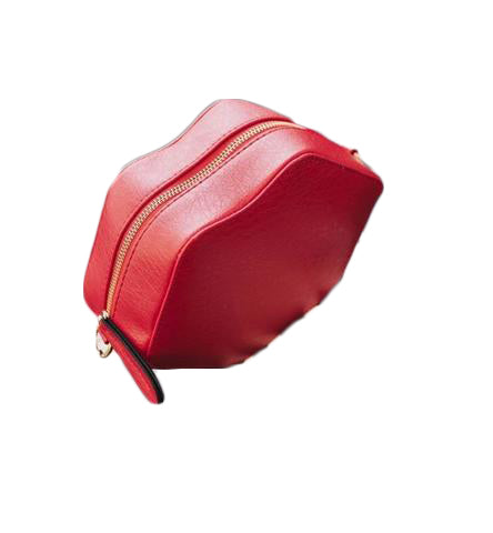 Red Lips Clutch Bag - SINCOS CLOTHING WOMAN ONLINE CHEAP AFTERPAY DRESSES PLUS SIZE ZIPPAY WISH ALIEXPRESS GOOGLE
