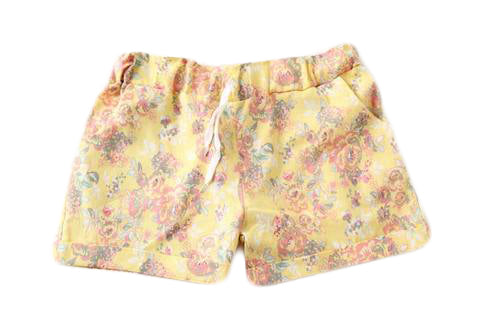 Casual Floral Shorts - SINCOS CLOTHING WOMAN ONLINE CHEAP AFTERPAY DRESSES PLUS SIZE ZIPPAY