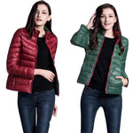 Double Sided Jacket Jackets & Coats SINCOS Women Clothing Store Flash Sales
