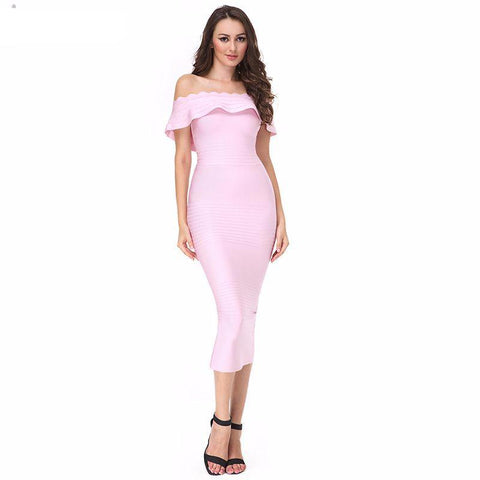 SINCOS Afterpay Clothing Cheap Women Online Dresses Jumpsuits Playsuits Tops Tshirts Iconic Princess Poly Bottoms Shorts Jeans Maxi Plus Size Clearance Sale shoulder strapless bandage dress