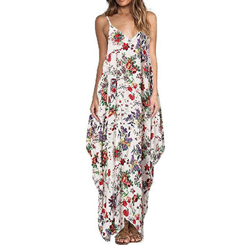 SINCOS Afterpay Clothing Cheap Women Online Dresses Jumpsuits Playsuits Tops Tshirts Iconic Princess Poly Bottoms Shorts Jeans Maxi Plus Size Clearance Sale print floral loose dress
