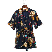 SINCOS Afterpay Clothing Cheap Women Online Dresses Jumpsuits Playsuits Tops Tshirts Iconic Princess Poly Bottoms Shorts Jeans Maxi Plus Size Clearance Sale summer floral print jumpsuit