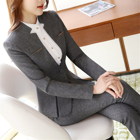 Office Workwear Set - SINCOS CLOTHING WOMAN ONLINE CHEAP AFTERPAY DRESSES PLUS SIZE GOOGLE FASHION NEW STYLE HOT SEXY PARTY JUMPSUITS TOP TEES SUITS BLAZER JACKETS COATS HOODIES SWEATSHIRTS FLORAL BUSINESS