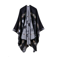 Female Shawl Long Cardigan - SINCOS CLOTHING WOMAN ONLINE CHEAP AFTERPAY DRESSES PLUS SIZE GOOGLE FASHION NEW STYLE HOT SEXY PARTY JUMPSUITS TOP TEES SUITS BLAZER JACKETS COATS HOODIES SWEATSHIRTS FLORAL BUSINESS