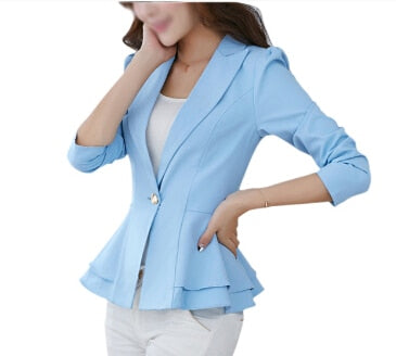 Long Sleeve Lapel Coat - SINCOS CLOTHING WOMAN ONLINE CHEAP AFTERPAY DRESSES PLUS SIZE GOOGLE FASHION NEW STYLE HOT SEXY PARTY JUMPSUITS TOP TEES SUITS BLAZER JACKETS COATS HOODIES SWEATSHIRTS FLORAL BUSINESS