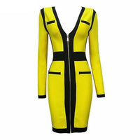 SINCOS Afterpay Clothing Cheap Women Online Dresses Jumpsuits Playsuits Tops Tshirts Iconic Princess Poly Bottoms Shorts Jeans Maxi Plus Size Clearance Sale yellow black winter dresses