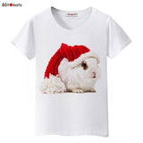 BGtomato lovely Christmas rabbit t shirt women summer clothes fashion tshirt top tees t-shirt kawaii shirt plus size - SINCOS CLOTHING WOMAN ONLINE CHEAP AFTERPAY DRESSES PLUS SIZE GOOGLE FASHION NEW STYLE HOT SEXY PARTY JUMPSUITS TOP TEES SUITS BLAZER JACKETS COATS HOODIES SWEATSHIRTS FLORAL BUSINESS