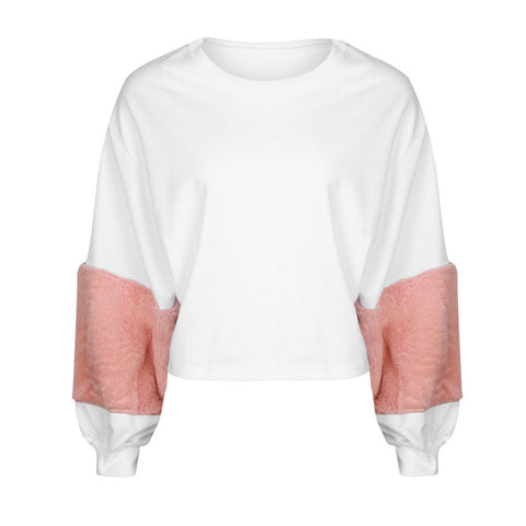 Long Sleeve Hoodies - SINCOS CLOTHING WOMAN ONLINE CHEAP AFTERPAY DRESSES PLUS SIZE ZIPPAY WISH ALIEXPRESS GOOGLE