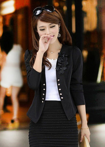 Blazer Jacket - SINCOS CLOTHING WOMAN ONLINE CHEAP AFTERPAY DRESSES PLUS SIZE GOOGLE FASHION NEW STYLE HOT SEXY PARTY JUMPSUITS TOP TEES SUITS BLAZER JACKETS COATS HOODIES SWEATSHIRTS FLORAL BUSINESS