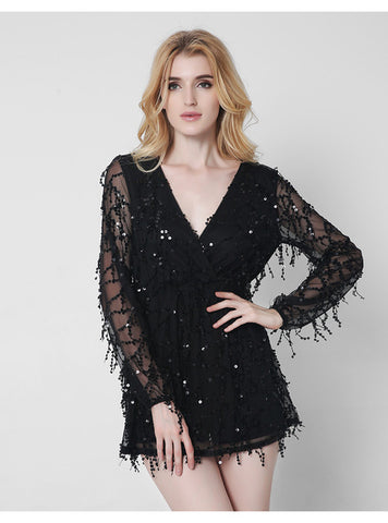 a8fa1cb66f3 Gold Sequin Glitter Elegant - SINCOS CLOTHING WOMAN ONLINE CHEAP AFTERPAY  DRESSES PLUS SIZE ZIPPAY