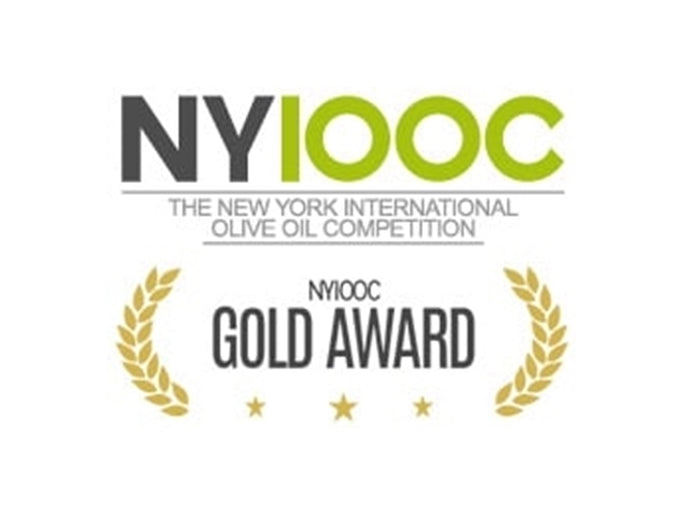 Two GOLD in 2020 New York competition