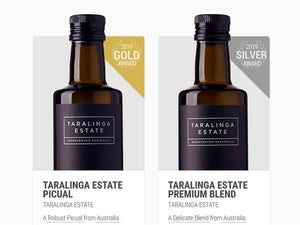 Taralinga Takes Out Gold & Silver in New York