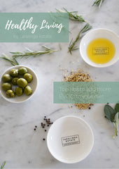olive oil good for you