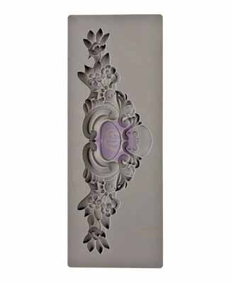 Antoinette Applique Mold