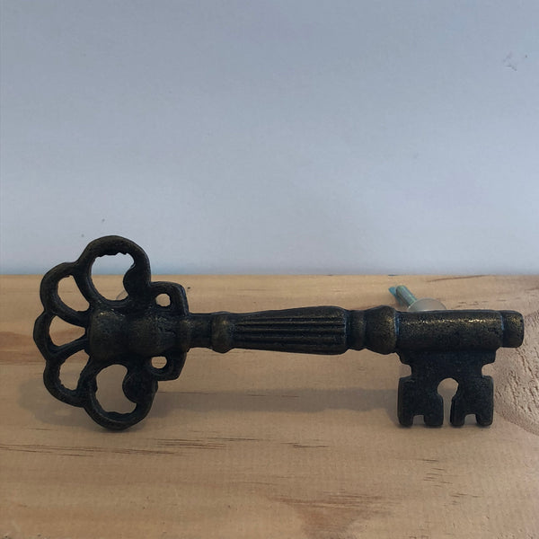 Large Key Handle