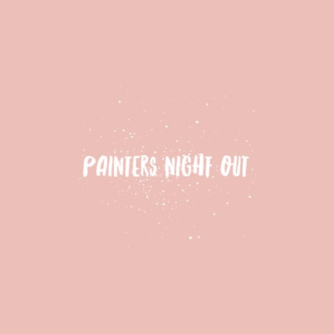 Painters Night Out