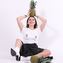 Playera Pineapple