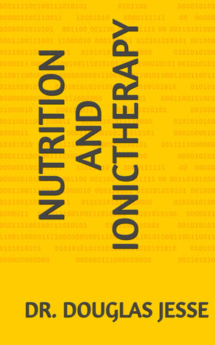 Nutrition and Ionictherapy