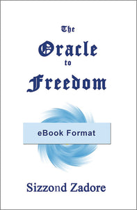 eBook - The Oracle to Freedom