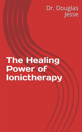The Healing Power of Ionictherapy