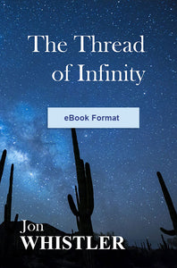eBook - The Thread of Infinity