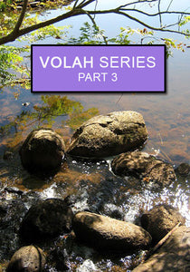 Volah Series - Three