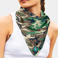 DANBANAZ® OVER-SIZED COOLING MOISTURE-WICKING BANDANAS - IN STOCK AND READY TO SHIP - LiveSore Australia