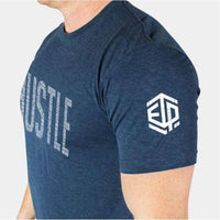 HUSTLE - MEN'S T-SHIRT - LiveSore Australia