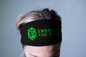 EMBRACE THE PAIN HEAD BAND - LiveSore Australia