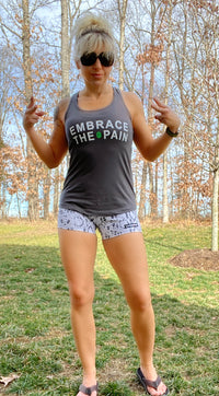 ETP Embrace the Pain Ladies Tank - LiveSore Australia