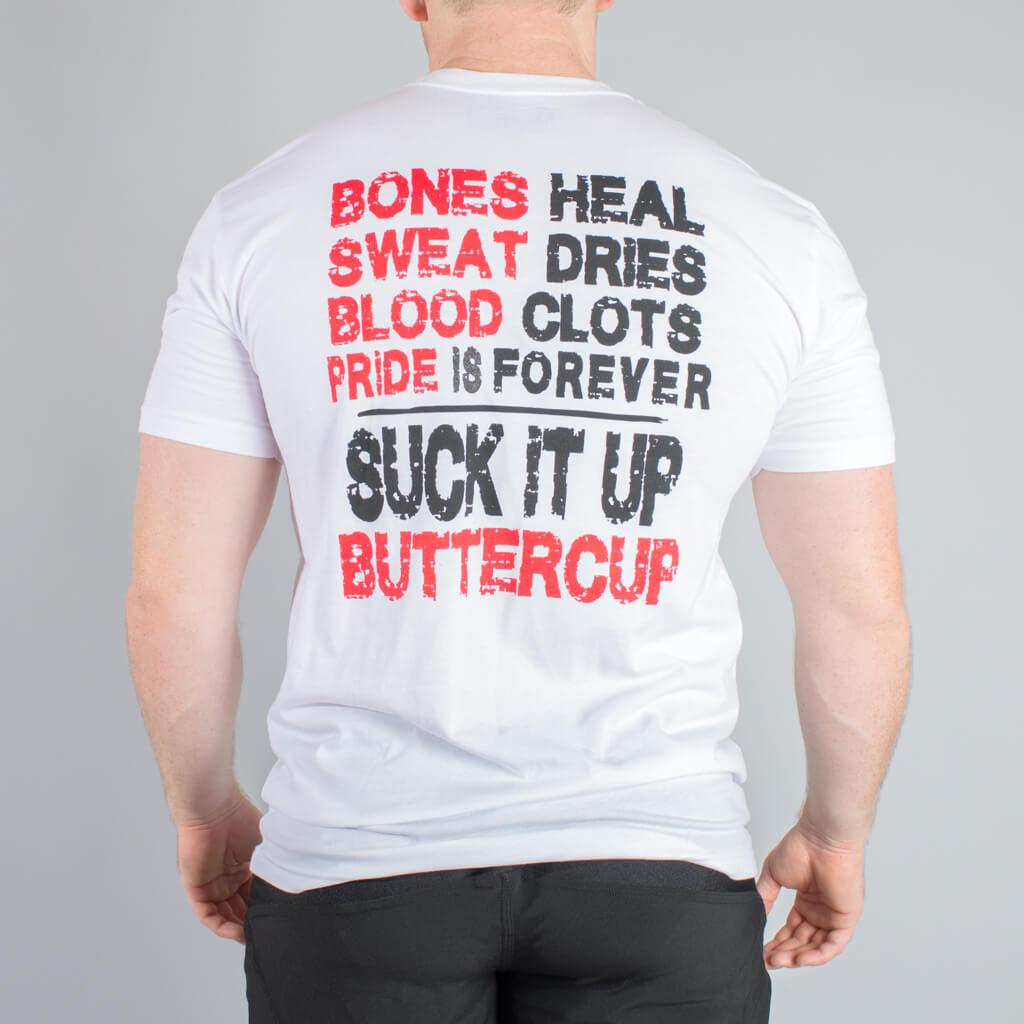 SUCK IT UP BUTTERCUP MEN'S T-SHIRTS - LiveSore Australia