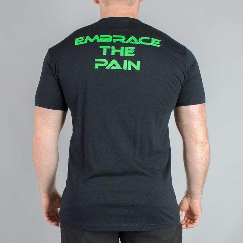 Embrace The Pain T-shirt - LiveSore Australia