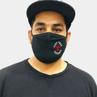 KEEP YOUR DISTANCE PERSONAL FACE MASK - LiveSore Australia