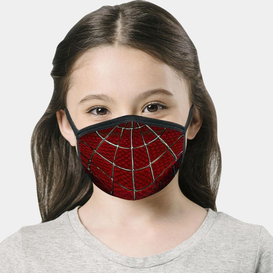 KID'S DESIGNER FACE MASKS - IN STOCK READY TO SHIP - LiveSore Australia