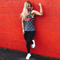 EVERYDAY WONDER WOMAN TANK LIMITED EDITION - PREORDER - LiveSore Australia