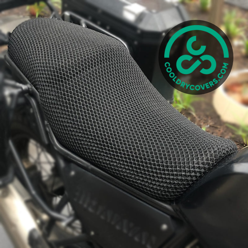 Cool Dry Covers for your Motorbike