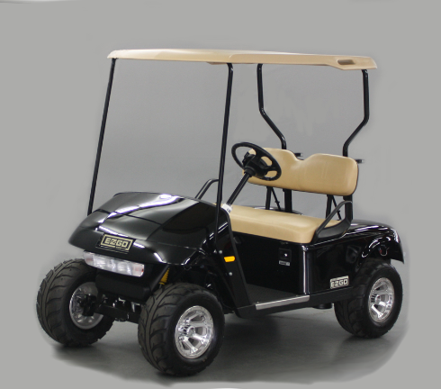 Cool Dry Cover for EZGo