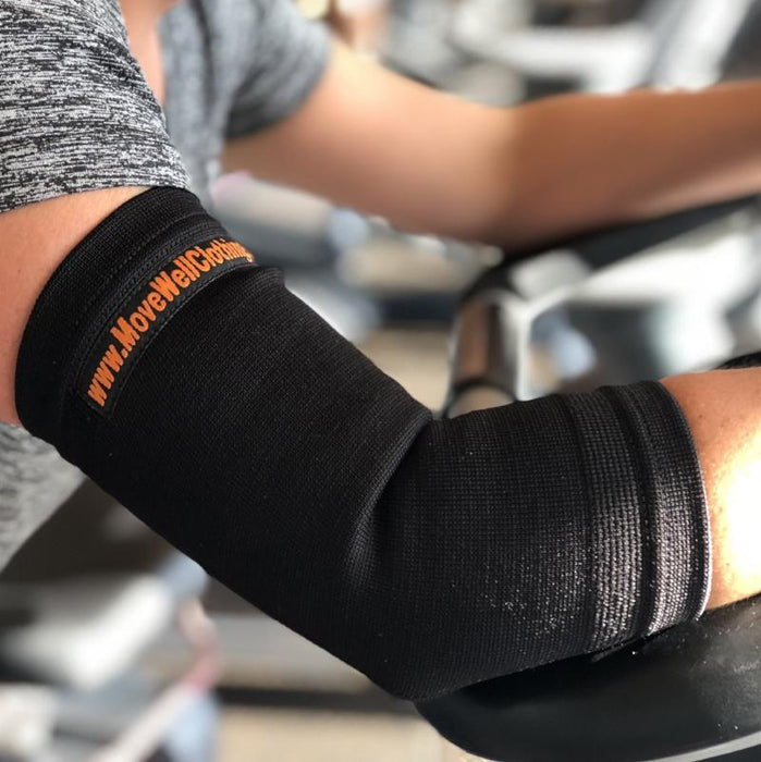 Move Well Far Infrared Elbow Support