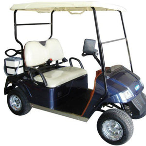 Cool Dry Covers Seat Cover Set for EMC Golf Cart.