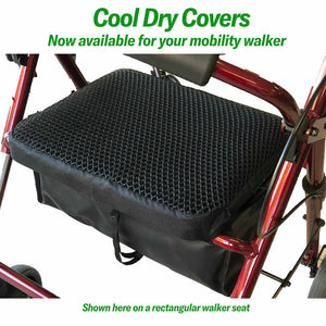 Cool Dry Covers for Walker / Rollator
