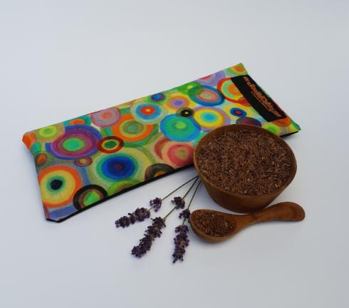 Move Well Pure Bliss Eye Pillow