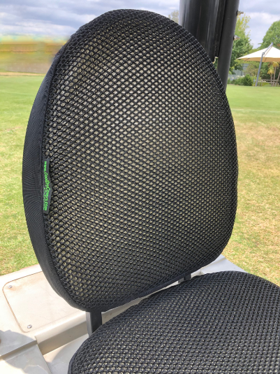 Cool Dry Cover for Single Seater Golf Buggy