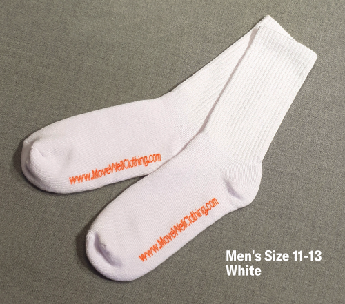 Move Well Far Infrared Socks